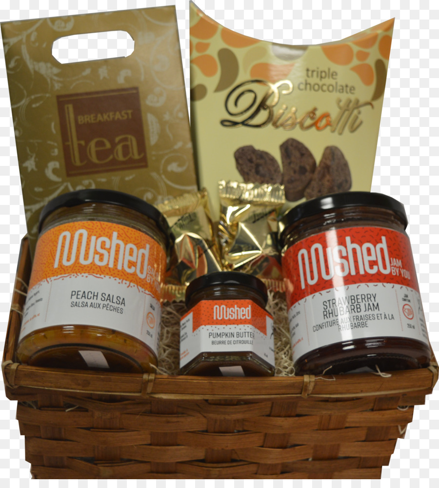 Food Gift Baskets Hamper Christmas - Gift hamper png download - 2457 ...