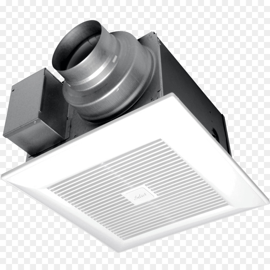 Ganze Haus fan Panasonic WhisperCeiling FV 11VQ5 Badezimmer Lüftung ...