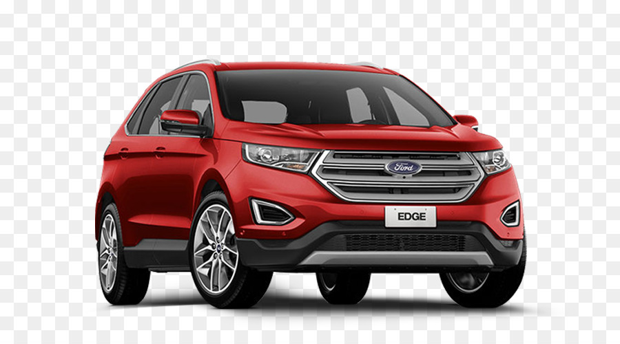 Ford 2017 Edge Sel Expedition Motor Vehicle Car Png