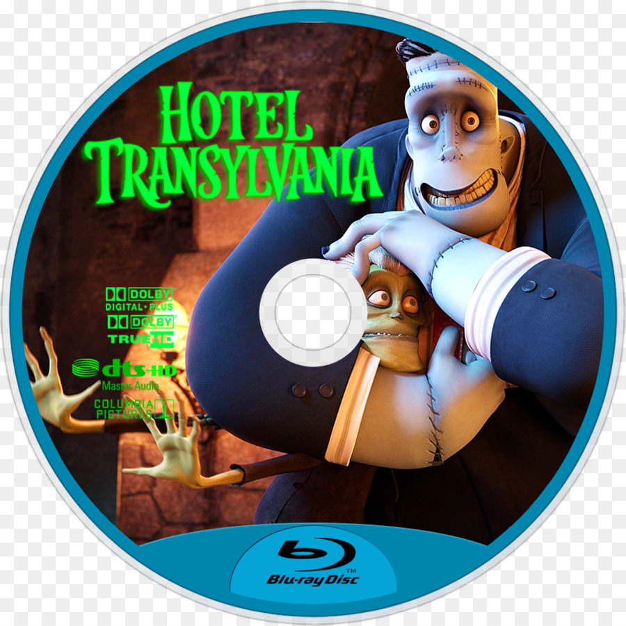 Frankensteins Monster Film Hotel Transylvania Series Photography