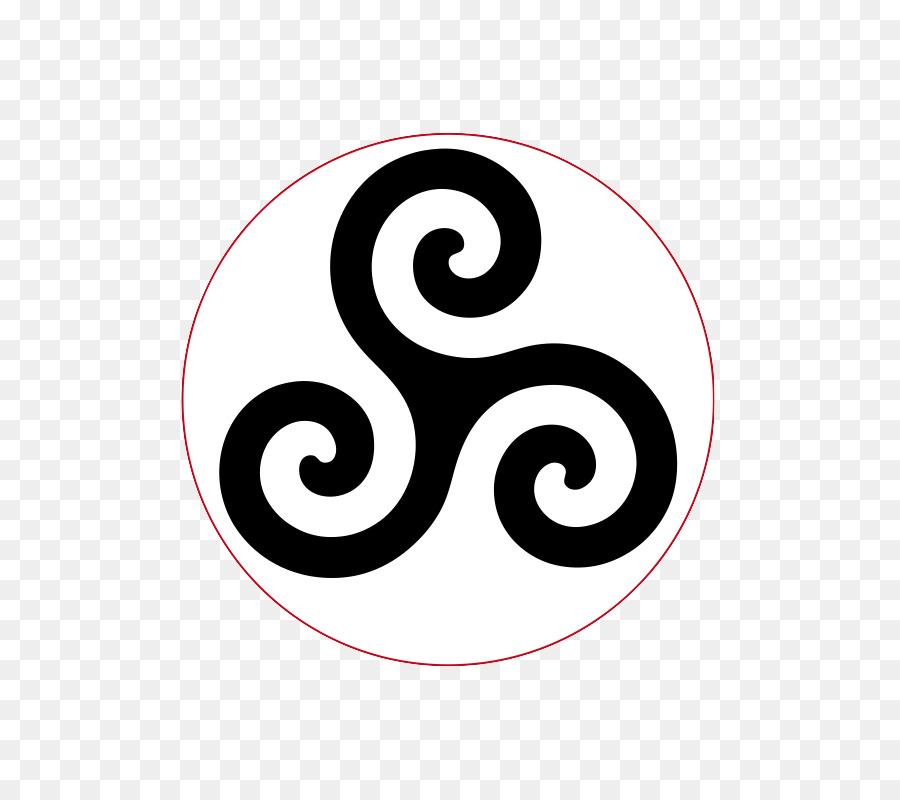 Alpha Beta Stiles Stilinski Triskelion Symbol Symbol Png Download