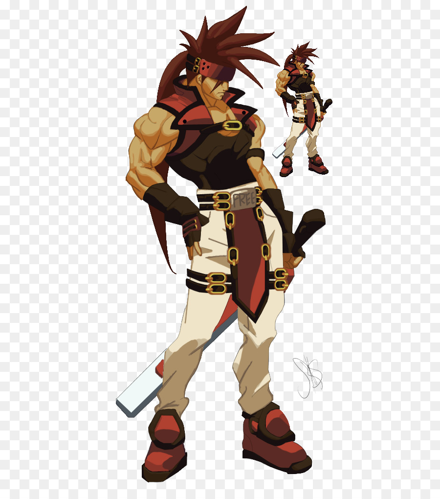 Guilty Gear Xx Guilty Gear 2 Ouvertüre Guilty Gear Isuka Guilty