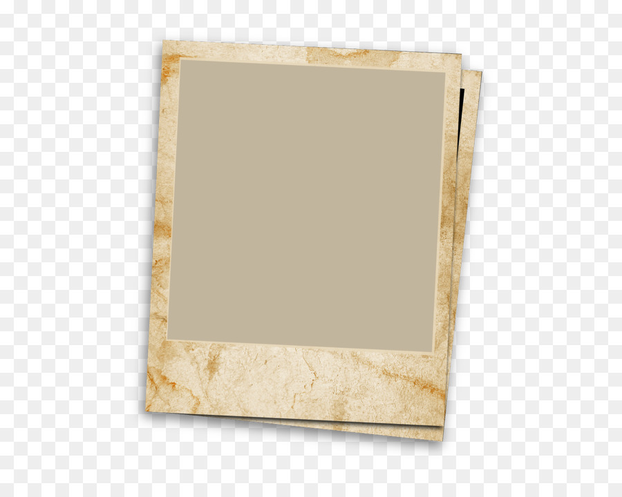 Plywood Picture Frames Square Meter Polaroids Png Download 622