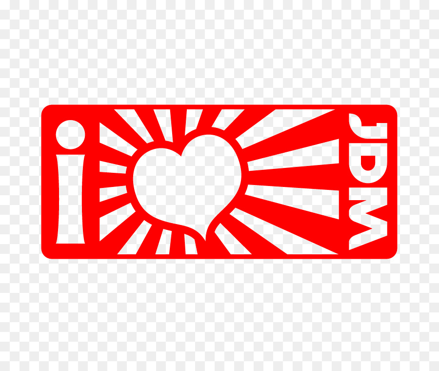 Decal Empire Of Japan Sticker Rising Sun Flag Japan Png Download