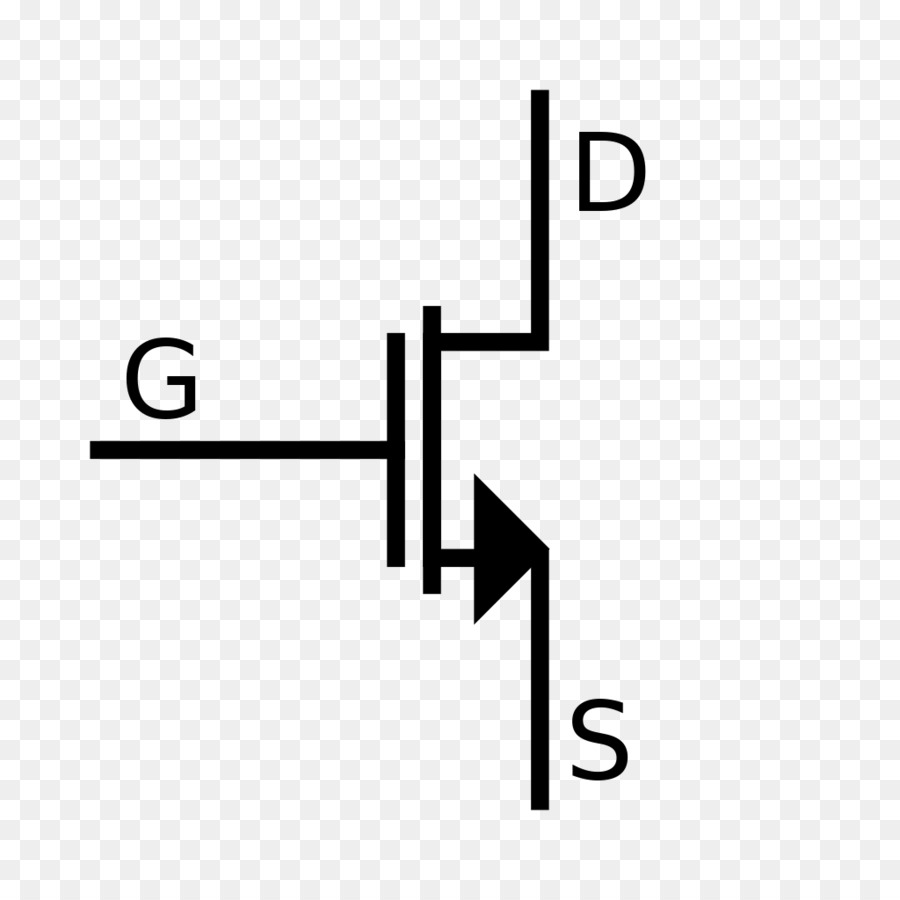 Mosfet Wiring Diagram Electronic Symbol Jfet Component Symbols