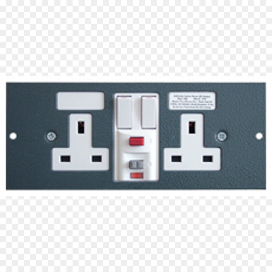 Electrical Switches 07059 Electronics Residual-current device ...