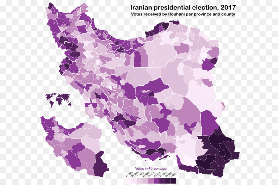 Iranian presidential election, 2017 US Presidential Election 2016 ...