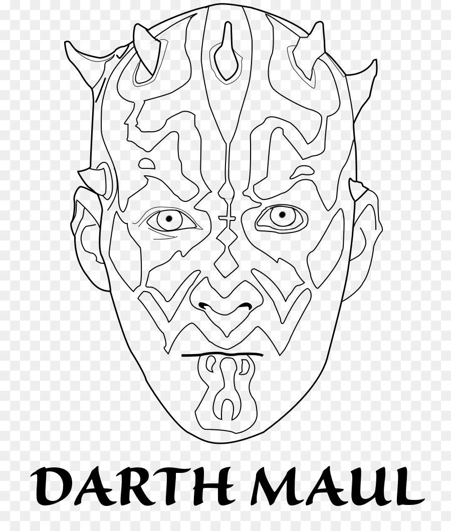 Darth Maul En La Piel De Anakin Skywalker Palpatine, Darth Bane ...