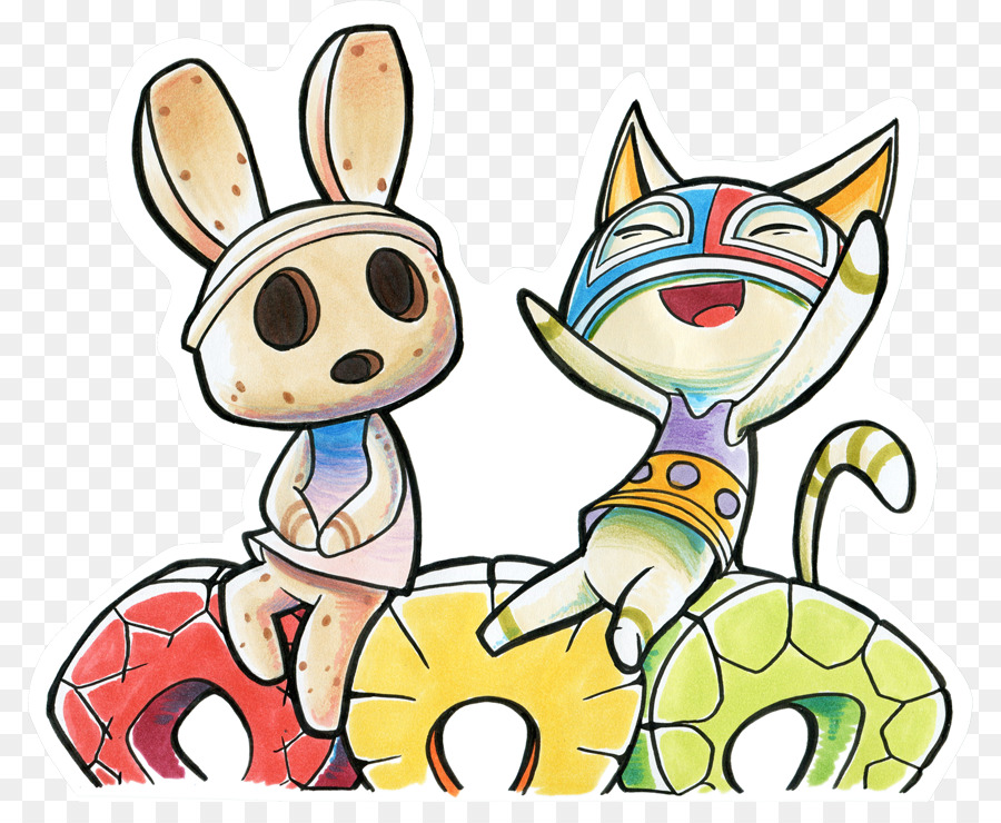 Animal Crossing New Leaf Pocket Camp Rabbit Fan Art Android