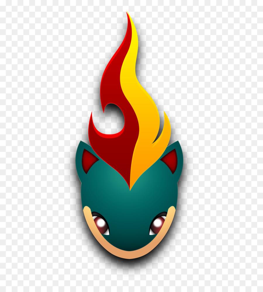 Quilava Desktop Wallpaper Pokemon Cyndaquil