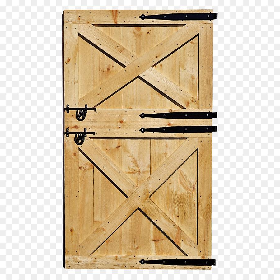 Window Dutch Door Wood Stain Png