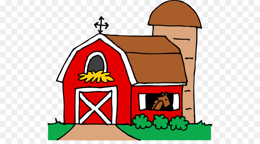 barn drawing clip art barn png download 570 489 free rh kisspng com free barn animal clipart free clipart barn and silo