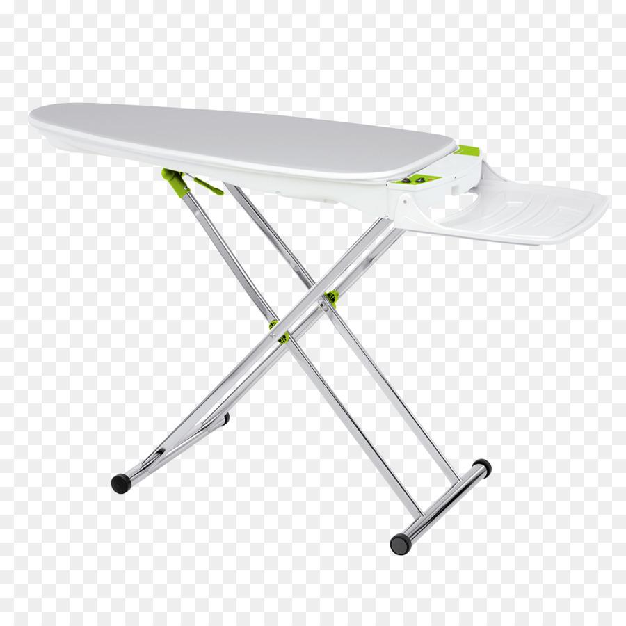 Table Bügelbrett Ironing Clothes Iron Euroflex France   Green Table