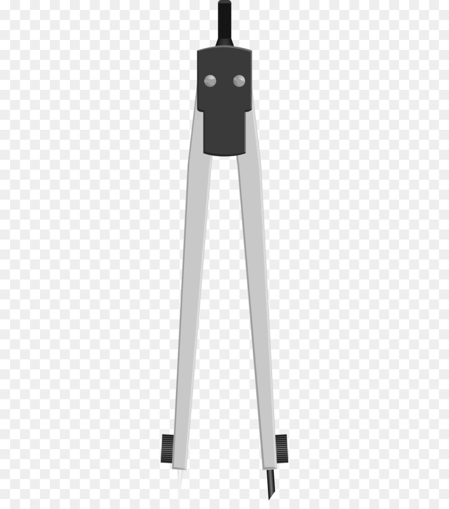 Technical drawing tool Compass Clip art - compass png download - 256 ...