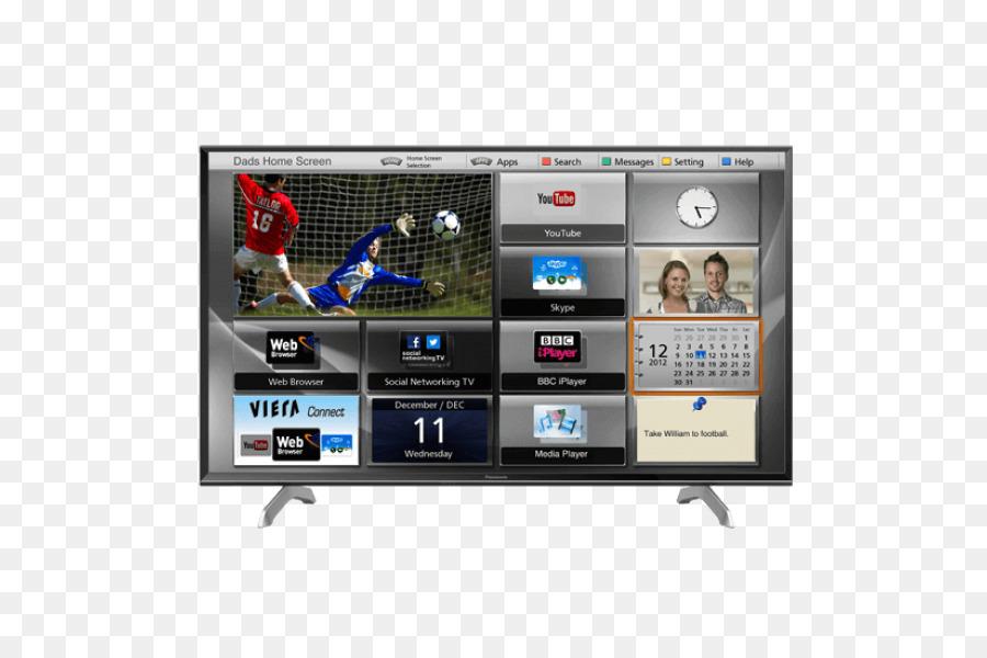 tivi png download - 600*600 - Free Transparent Panasonic png