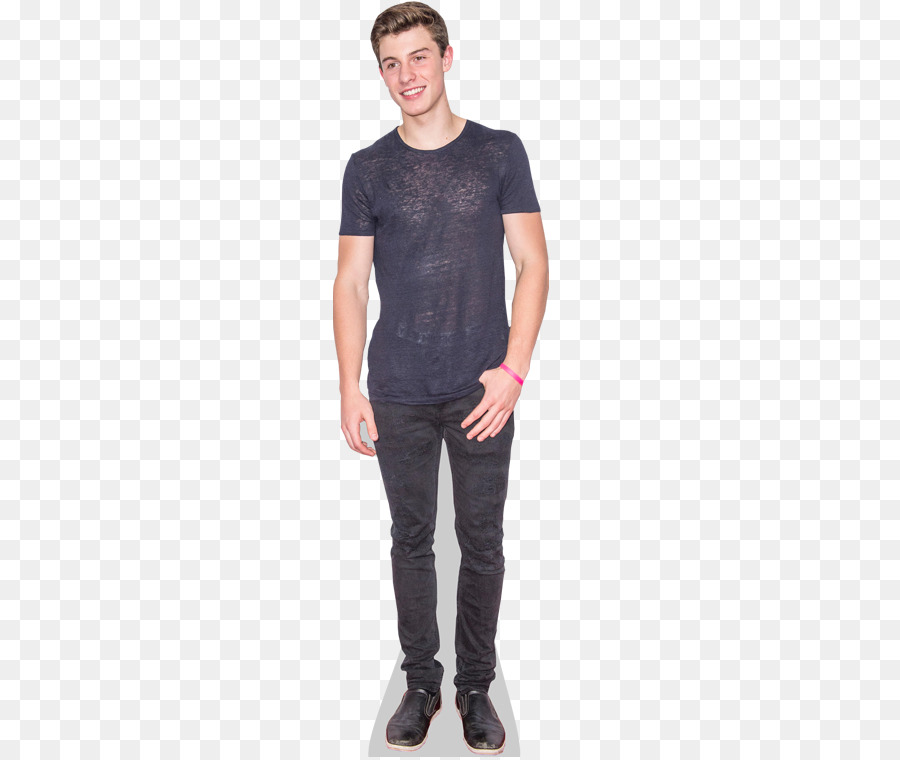 548ad3e9 Shawn Mendes Celebrity Standee Amazon.com cardboard - others png ...