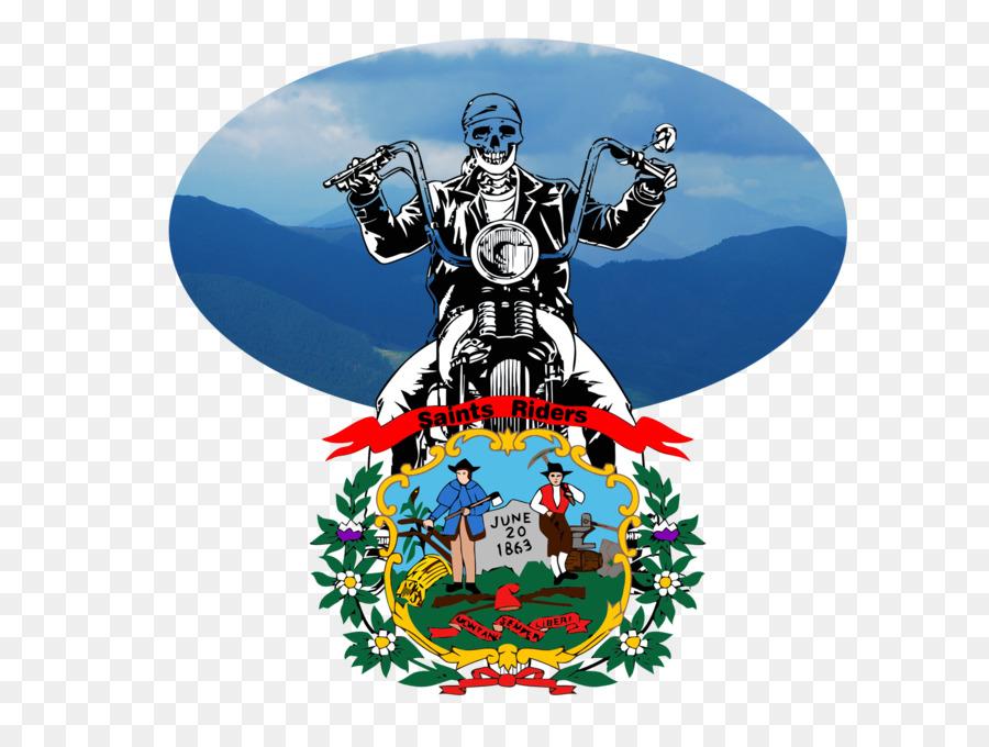West Virginia State Flag Burgee Flag Png Download 25941956