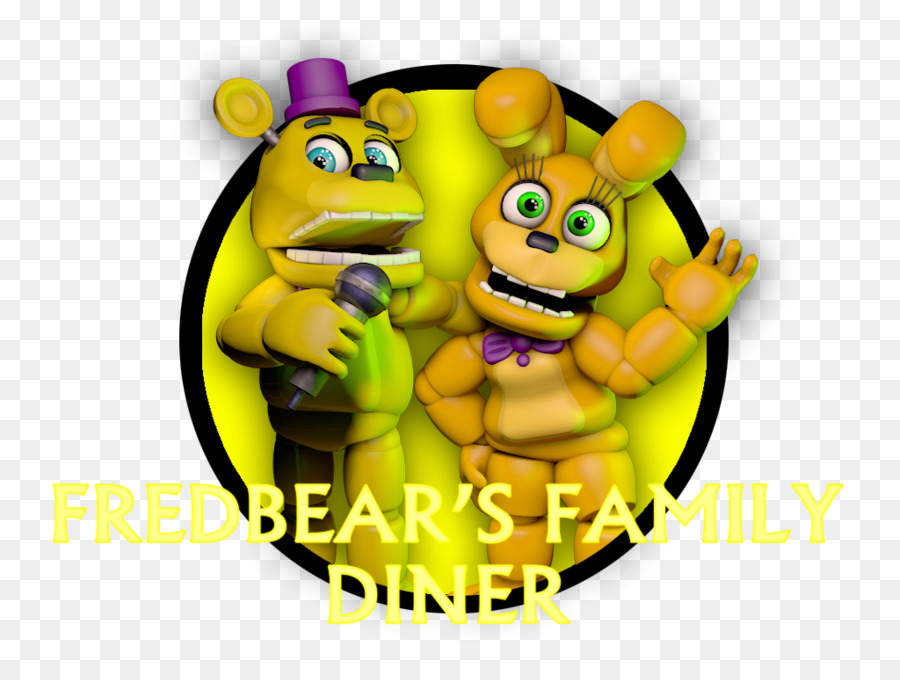 fredbear s family diner five nights at freddy s dinner family