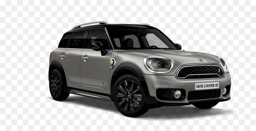 Mini Clubman One Car Countryman Cooper Mini Countryman Png