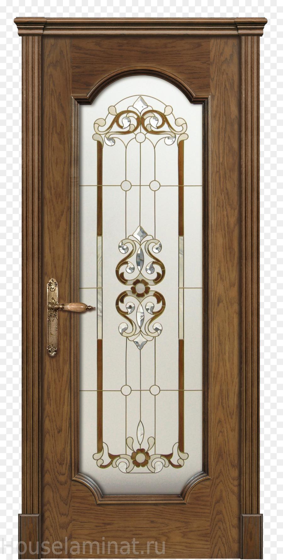 Door Stained Glass Window Art Glass Door Png Download 9721920