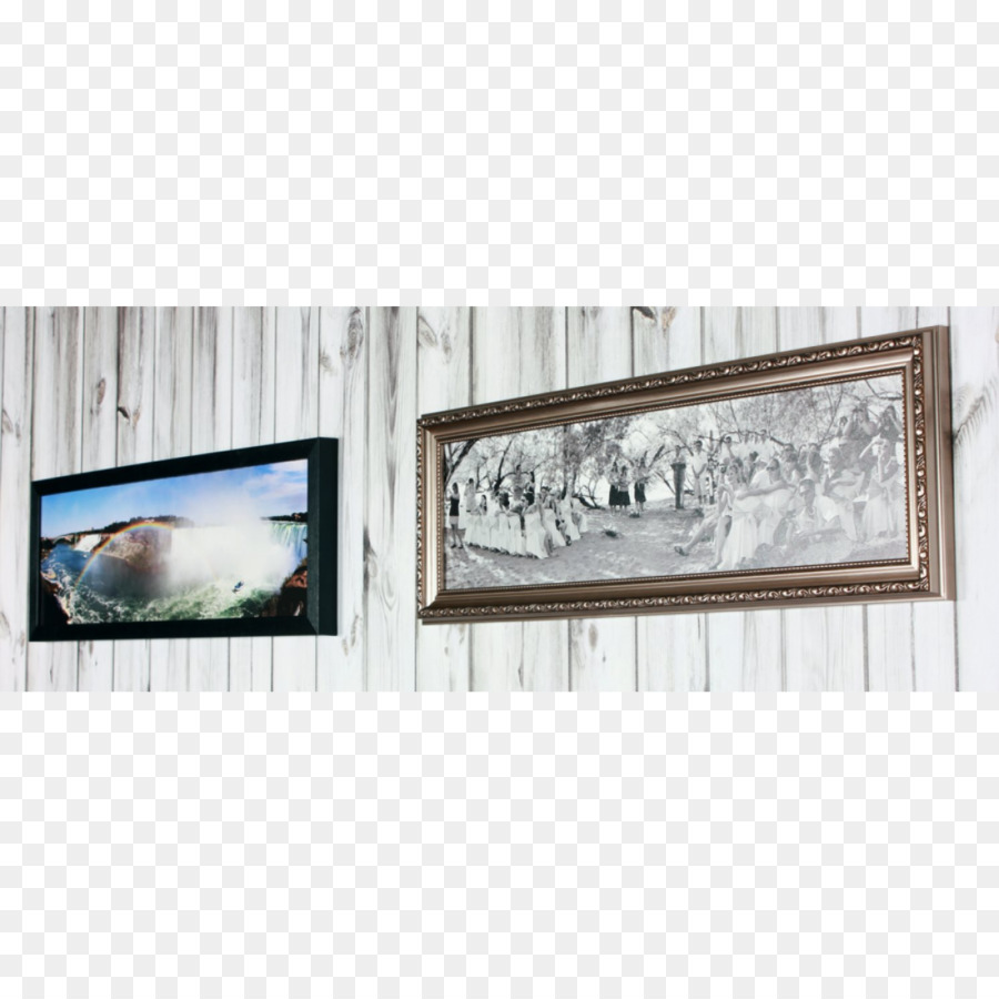 picture frames rectangle panoramic painting png download 1200