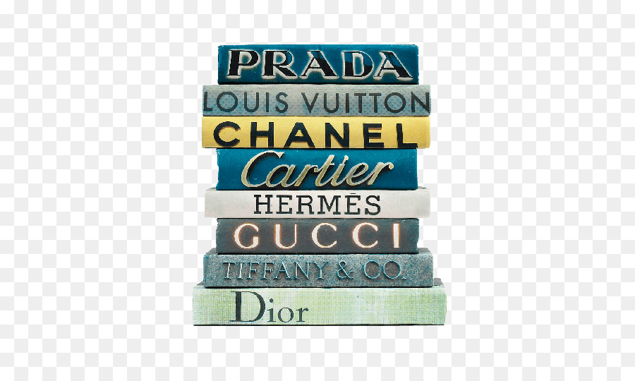 Chanel Designer Coffee Table Book Fashion Chanel Png Download - Gucci coffee table