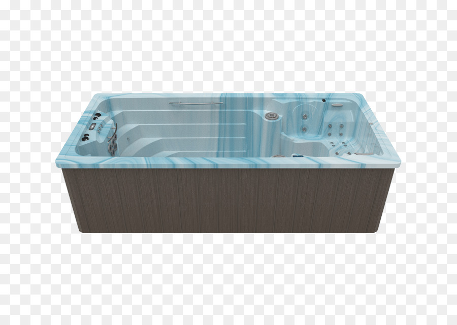 Amazon.com Hot tub Bathtub Spa Hydro massage - bathtub png download ...