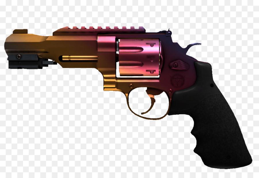 Counter Strike Global Offensive 500 SW Magnum Left 4 Dead 2 Revolver