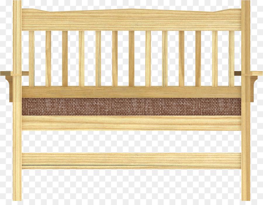 Marco de la cama de Madera muebles de Jardín - diseño Formatos De ...