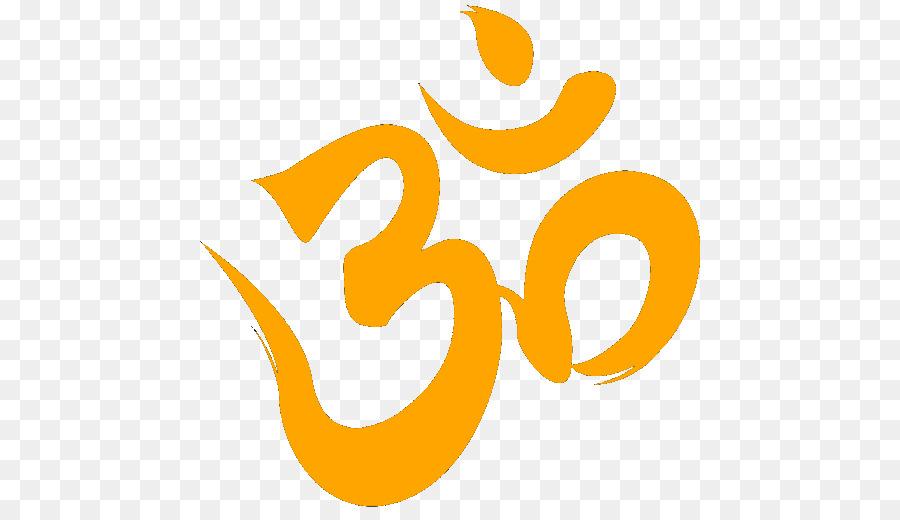 Om Symbol Tattoo Hinduism Buddhism Om Png Download 512512