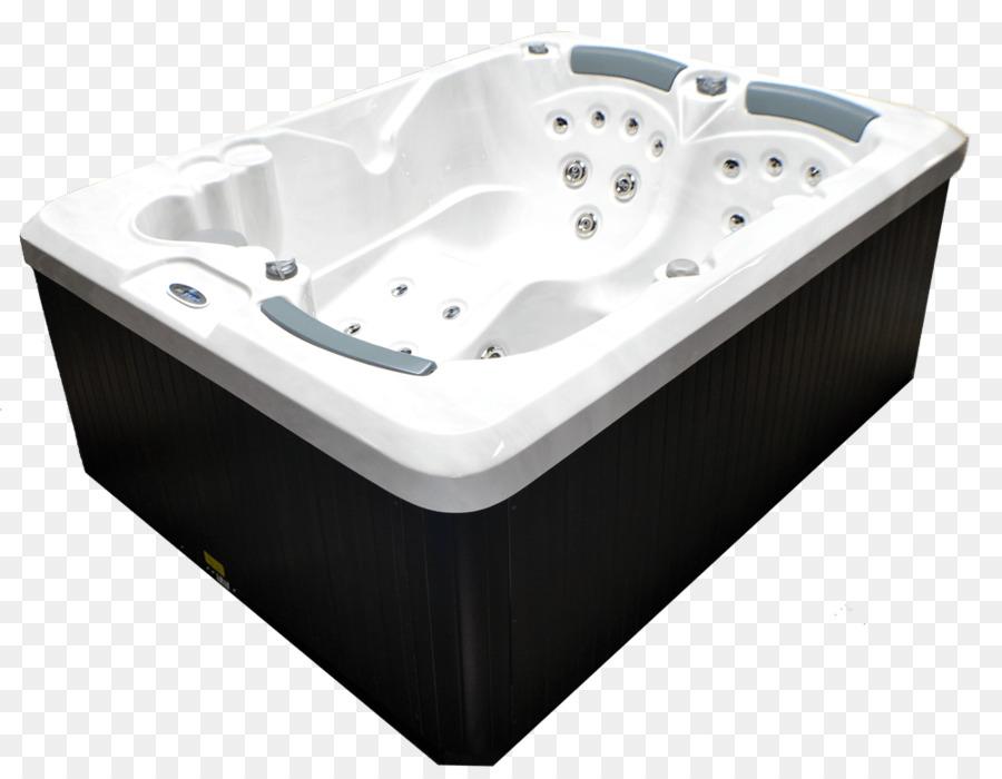 Hot tub Bathtub Bathroom Swimming pool Water jet cutter - bathtub ...