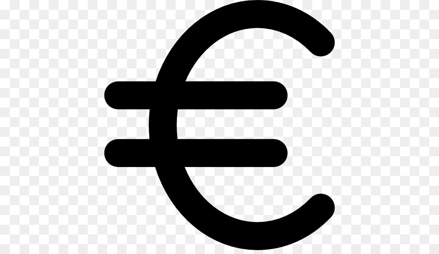 Euro Sign Currency Symbol Eurusd Exchange Rate 10 Euro Note Png