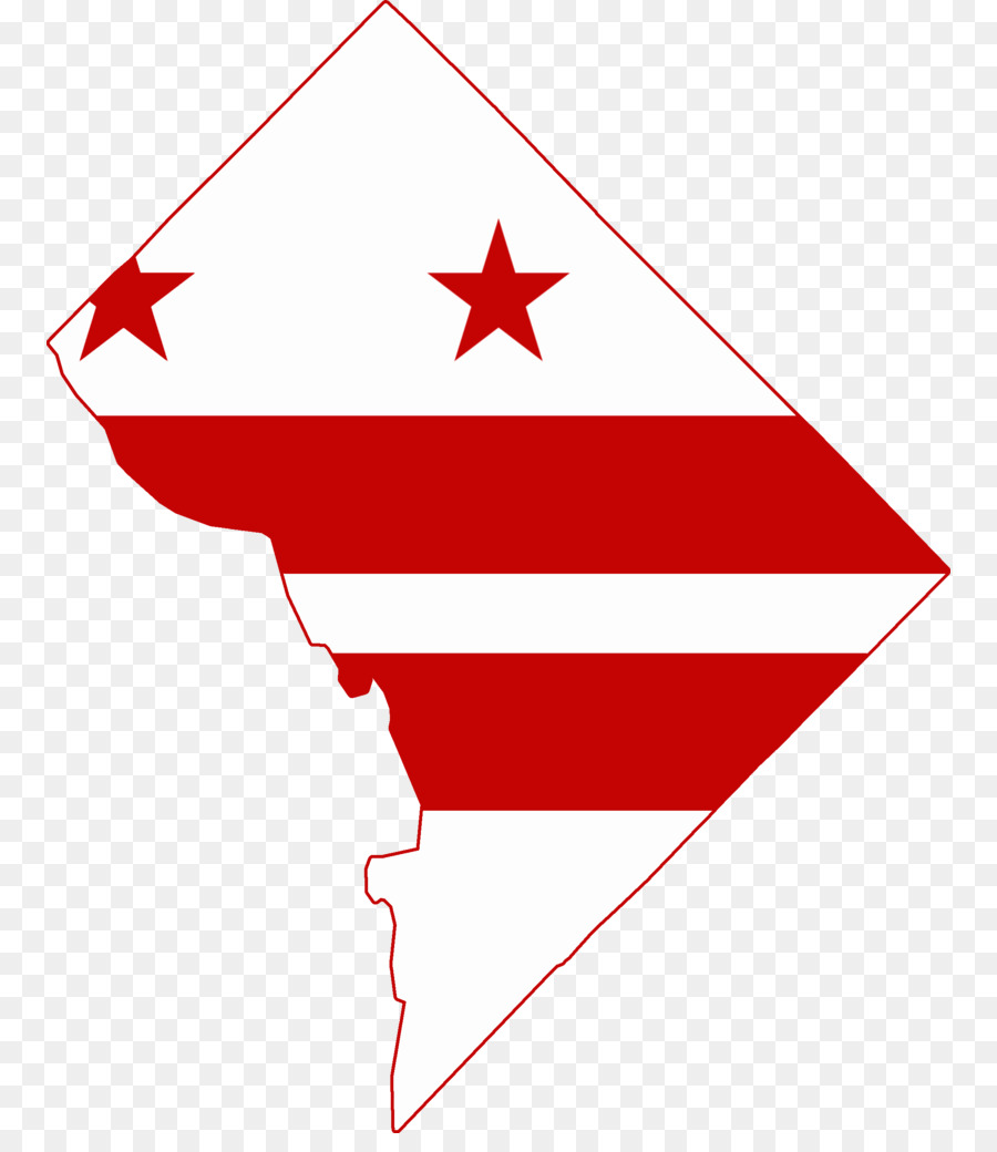 Washington Dc Map Download.Flag Of Washington D C Blank Map Clip Art Map Png Download 816