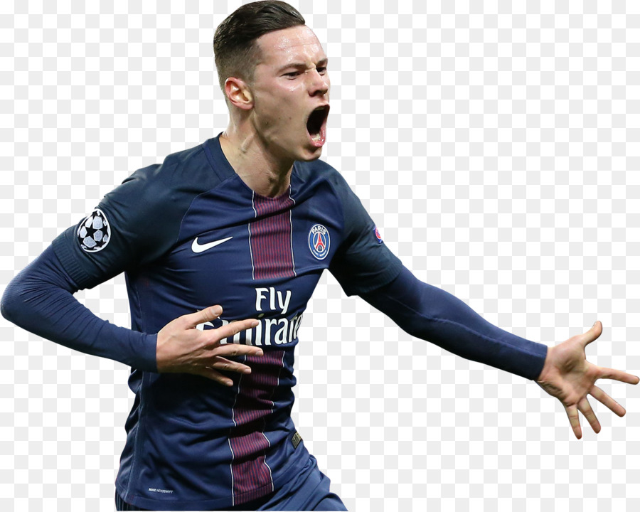Camiseta Paris Saint Germain Julian DRAXLER