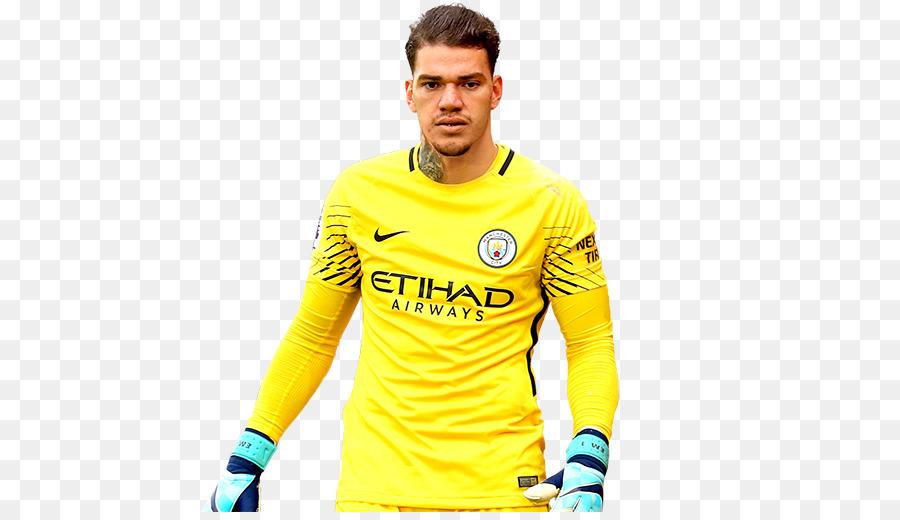 22a25b6ca Ederson Santana de Moraes FIFA 18 Manchester City F.C. 2018 World ...