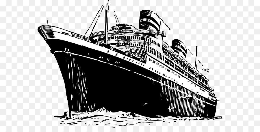Cruise Ship Disney Line Ferry Clip Art