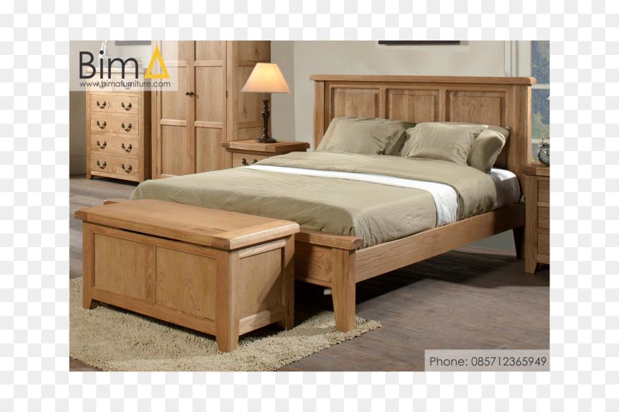 Doppelbett-Rahmen Kopfteil, Doppelbett-Plattform-Bett - Bett png ...