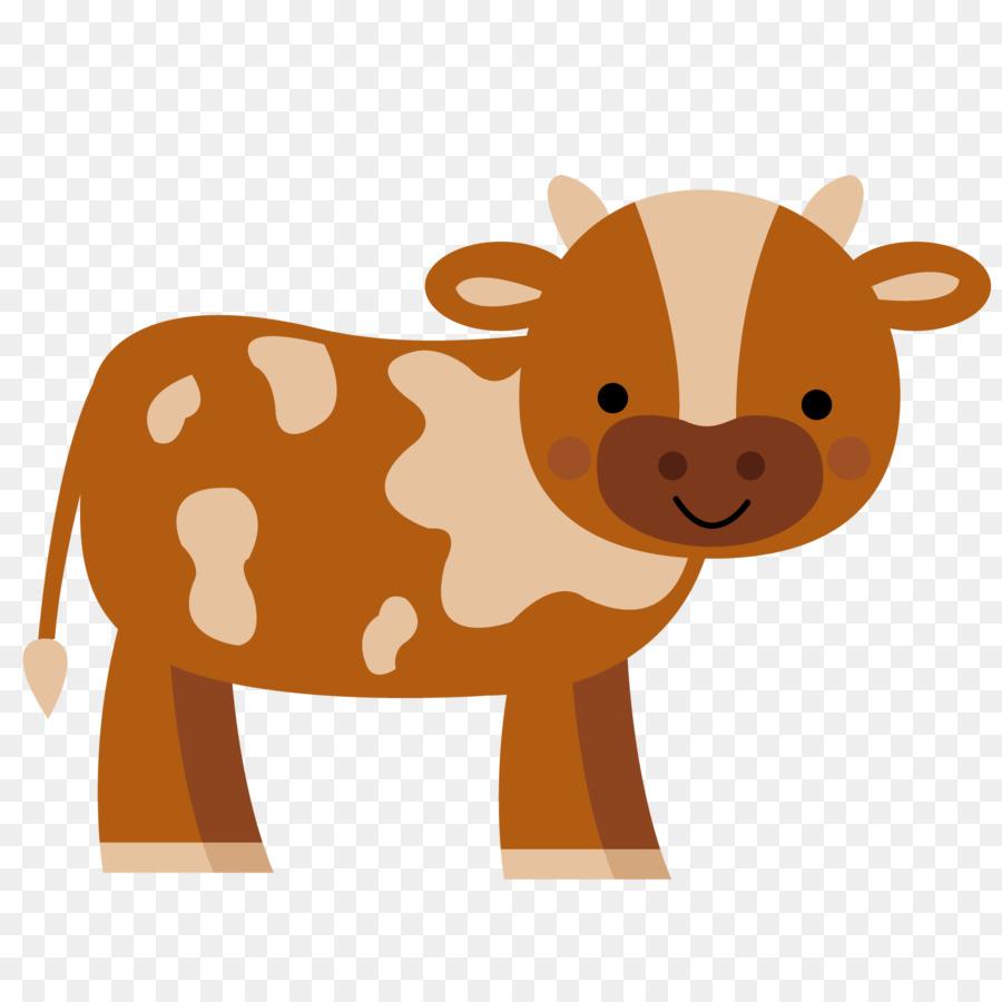 Bebé Animales de la Selva Canidae Clip art - la granja de zenon png ...