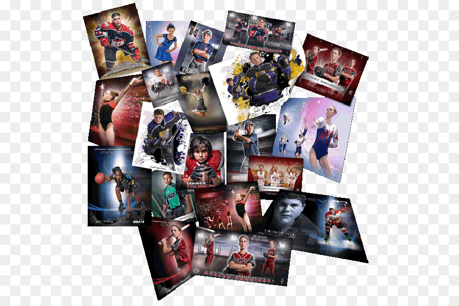 photography photomontage poster collage sports collage png