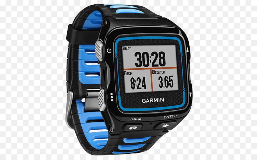 GPS Navigation Systems Garmin Forerunner 920XT GPS watch Garmin Ltd. - watch 74cb8f2c7ae9