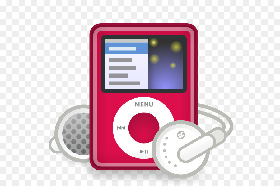 iPod Android Download Podcast - android png download - 600*600