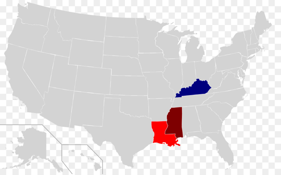 Democratic Party Republican Party Red states and blue states ... on