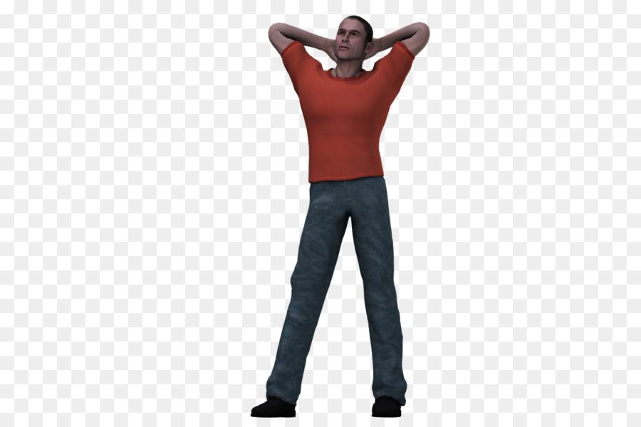 t shirt schulter jeans alfa romeo armband - t shirt png