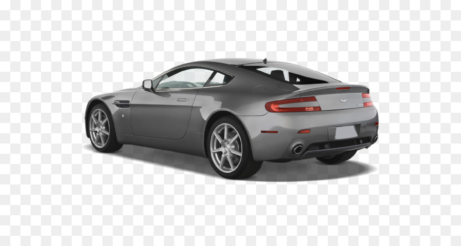 2009 Aston Martin V8 Vantage Aston Martin Db9 Car Car Png Download