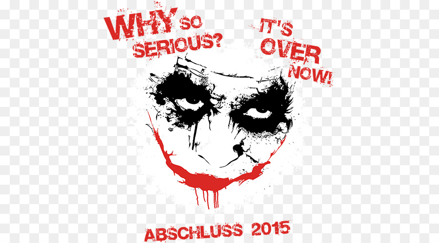 joker iphone 6s batman drawing why so serious png download 500