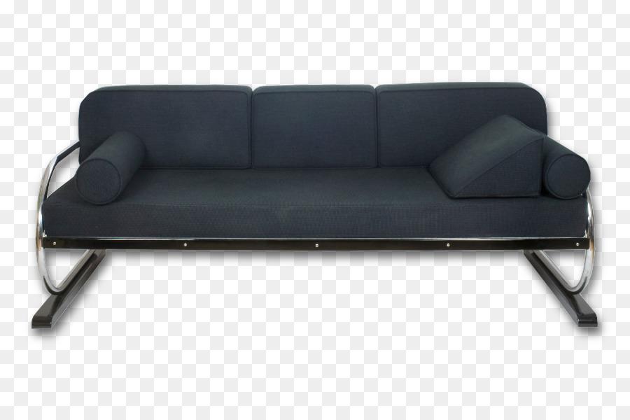 Bauhaus Sofa Bed Furniture Couch Art Deco Bauhaus Png Download
