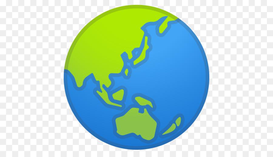 Globe australia world map emoji globe formatos de archivo de globe australia world map emoji globe gumiabroncs Choice Image