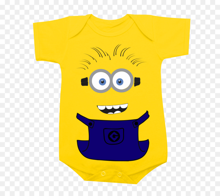T Shirt Clothing Baby Toddler One Pieces Minions Sleeve T Shirt