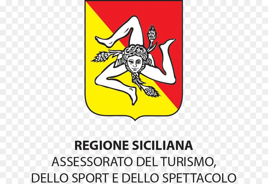 Sicily Regions Of Italy Logo Cassata Sicilia Png Download 686