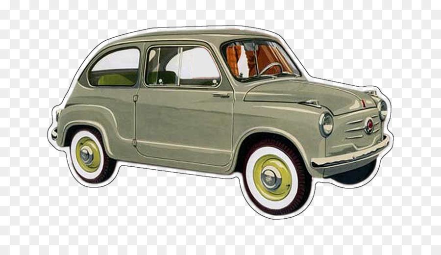A Fiat Automoveis Automovel Fiat 500 Topolino Seat 600 O Fiat